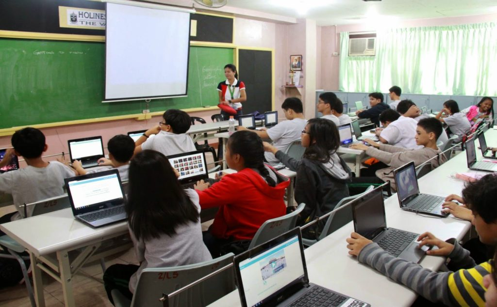 DepEd urged to address Teachers workload